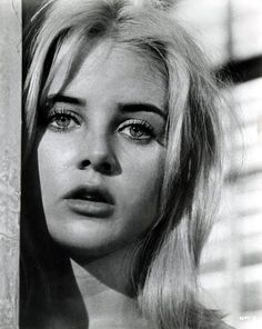 Sue Lyon (born July 10, 1946) is an American actress.