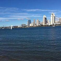 Take A Break, San Diego, New York Skyline, Travel, Image, Instagram, Viajes, Destinations, Traveling