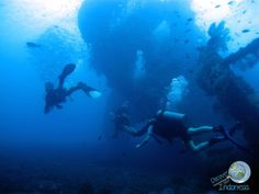 tulamben diving bali