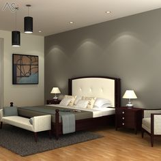 Redesigning a penthouse -  Let our experts help give your #penthouse a unique design that fits your personal style. For more information about our services, do visit our website at www.as-interiors.com