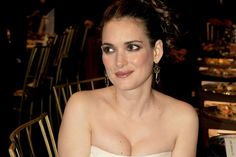 Winona Ryder Grabs The Slot Of Rag & Bone Fall Campaign in 2014 #Celebrity, #DenimBrand, #Fashion, #RagBone, #WinonaRyder