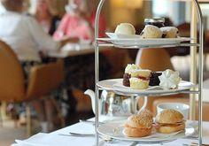 Afternoon Tea at Harvey Nichols - Bristol