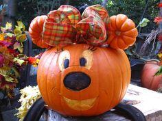 Pictures Disney Halloween Pumpkin Carvings
