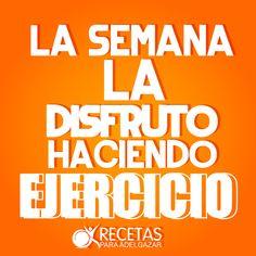 ¿Donde están los que hacen ejercicios todos los días? #felizdia #ejercicios #workout