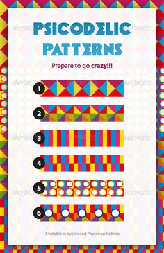 Psicodelic Patterns