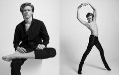 Marcin Kupinski by Morgan Norman #morgannorman #fashion #dance#art #ballet #photographer #theroyaldanishballet #dancephotography #dancer Male Ballet Dancers, My Portfolio, Dance Photography, Norman, Fashion, Moda, Ballet Dancers, Fasion, Trendy Fashion
