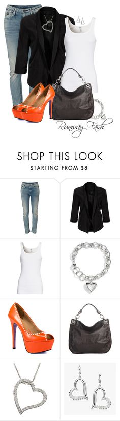 """Be my Valentine!"" by lunagitana ❤ liked on Polyvore featuring G-Star Raw, Gestuz, Splendid, GUESS, TaylorSays, Rebecca Minkoff and Swarovski"