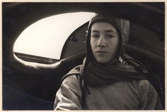 Anne Morrow Lindbergh — aviatrix, author, and wife of aviator Charles Lindbergh.