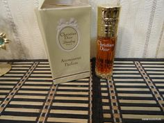 Diorling Christian Dior 30ml. Perfume Vintage by MyScent on Etsy