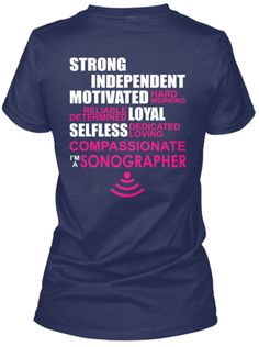 Back by Popular Demand - Sonographer
