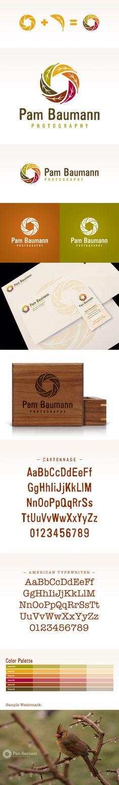 Pam-Baumann-logo-branding
