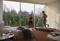 Wellness lifestyle - Technogym