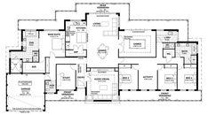 KAKADU floorplan