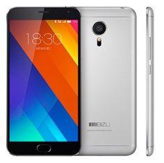 El Meizu MX5 es un smartphonechino de gama mediacon una fabricación muy solida totalmente de aluminio que da una sensación de calidad tremenda y que cuenta con un diseño muy típico de Meizu junto…