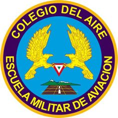 Fuerza Aérea Mexicana Colegio del Aire México
