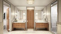 caleidoscópica - blog d design de interiores e decoração | Eu quero acordar na cidade que nunca dorme. Sterling Mansion - Tribeca -  New York
