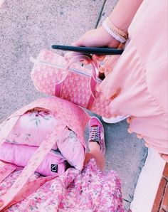 Preppy Outfits, Summer Outfits, Cute Outfits, Fashion Outfits, Preppy Wardrobe, Preppy Girl, Preppy Style, Everything Pink, Looks Style