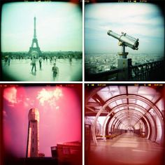 """This is a story about older film cameras and the magic you can often create with very little skill.  I have a couple of """"toy plastic cameras"""" as the """"lomo-style"""" camera is often referred to (Holga, Diana, etc.) and I will sometimes binge-shoot with film ... the results are always surprising, sometimes stunning."""