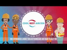 Coolbest Aircon Servicing in Singapore - Call 9182 5233 Singapore, Family Guy, Cool Stuff, Videos, Character, Lettering, Griffins