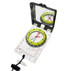 Silva Ranger CL High Visibility Compass >>> Details can be found by clicking on the image. (This is an affiliate link and I receive a commission for the sales) Hiking Compasses Army Navy Store, Army & Navy, Tent Camping, Camping Gear, Backpacking Gear, Compass Design, Search And Rescue, Hiking Gear, Tactical Gear