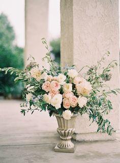rose and dahlia arra