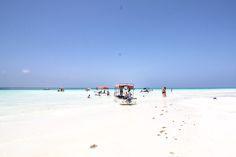 Sansibar Ausflüge Mnemba Island #Zanzibar