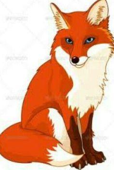 Imagini pentru fox illustration