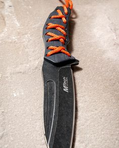 #HOT OR #NOT #MTech #Fixed #Blade #Knife With #Orange #Wrap #Black #Handle. #pocketknives #knives #knifenut #blades #combatknife #bladeporn #collection #knifeporn #survivalknife #igmilitia #everydaycarry #edc #knifecommunity #pocketknives #combatknife #Weaponsfanatics #selfdefense #hunting #outdoors for #sale at : -  http://ift.tt/2ppVg99
