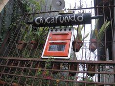 Por onde andei: almoço em Porto Alegre - Chicafundó