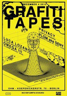 Grafiti Tapes