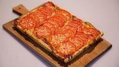 Zwitserse kaastaart met tomaten - Rudolph's Bakery | 24Kitchen