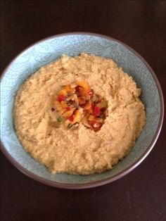 Spicy Curry Butternut Squash Hummus And Aloo Matar Recipes ...