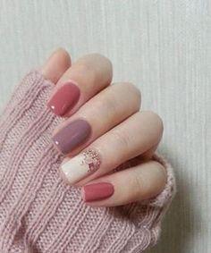 Eye catching fall nails art design inspirations ideas 72