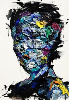 ARTIST: KwangHo Shin #Yellowmenace #KoreanContemporaryArt + http://yellowmenace.tumblr.com/tagged/Korean%20art