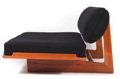 grete jalk - convertible sofa