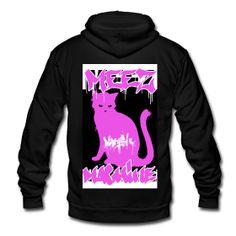 MeezMachine PinkStyle