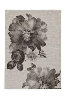 bonnie and neil textiles tea towel