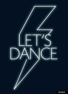 #264 - Let's Dance