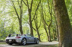 Porsche #Carrera #GT