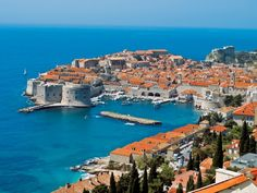 Beautiful Croatia (Dubrovnik