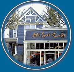 Welcome to the Hi Spot Cafe Web Site 1410 34th Avenue, Seattle 206-325-7905