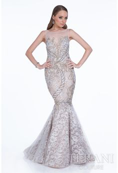Terani Couture - 2016 Prom Dresses, Evening Dresses, Homecoming Dresses, Mother of the Bride Prom Dresses 2016, Pageant Dresses, Evening Dresses, Mermaid Gown, Lace Mermaid, Elegant Ball Gowns, Pageant Girls, Nice Dresses, Formal Dresses