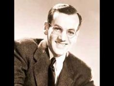 """1940 """"When You Wish Upon A Star"""" by Glenn Miller"""