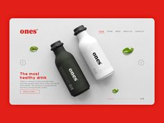 Ones website designed by Sergey Golodyaev for büro. Connect with them on Dribbble; Matt Anderson, Inspiration Design, First Website, Saint Charles, Show And Tell, Graphic, Web Design, Design Layouts, Positivity