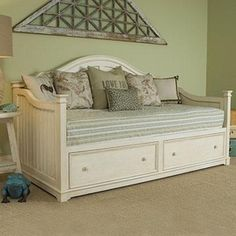 bed Paula Dean Furniture, Online Furniture, Home Furniture, Bed Ensemble, Headboards For Beds, Beautiful Bedrooms, Home Look, Home Projects, Home Remodeling