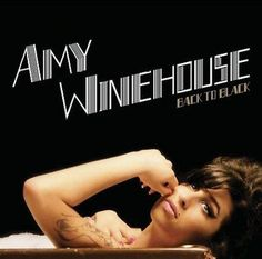It doesn't take much listening to Amy Winehouse's 1960s pop period piece to realize that this is a tribute with an edge--nice girls back then didn't sing about boozing and rehab. Since her 2003 debut