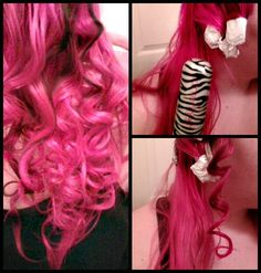 Tight Spiral Curls On Pinterest Spiral Curls Haircuts