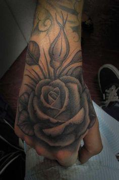 Tim Hendricks Roses