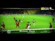 March #2 - 2012 | Best Goals of the Week