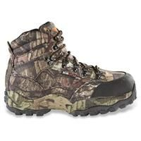 "Guide Gear Men's Guidelight II 6"" Insulated Waterproof Hunting Boots: Guide Gear Men's Guidelight… #militarysurplus #ammo #outdoor #hunting"